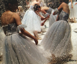 ballet, tumblr, and dance image