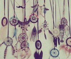 Dream, dream catcher, and indie image
