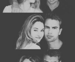 otp, theo james, and allegiant image