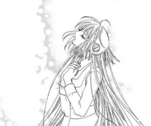 kobato manga image