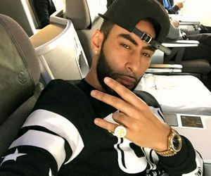 swagg, lafouine, and laouni mouhid image