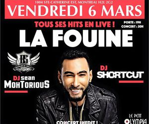 concert, swagg, and lafouine image