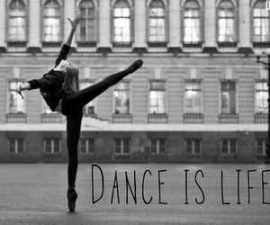change, dance, and is image