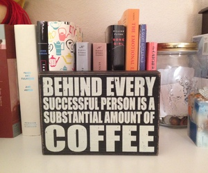 coffee, decor, and funny image