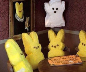 candy, spooky, and easter candy image