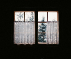 window, indie, and vintage image