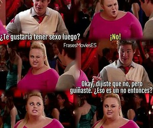 pitch perfect 2, funny, and fat amy image