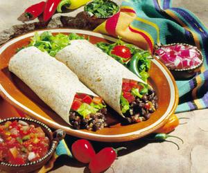 comida, dinner, and food image