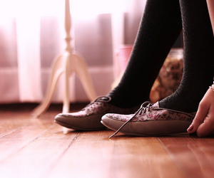 photography and shoes image