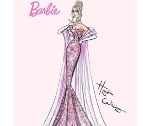 barbie and hayden williams image