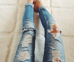 denim and fasion image