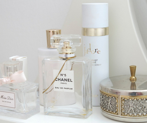 chanel and white image