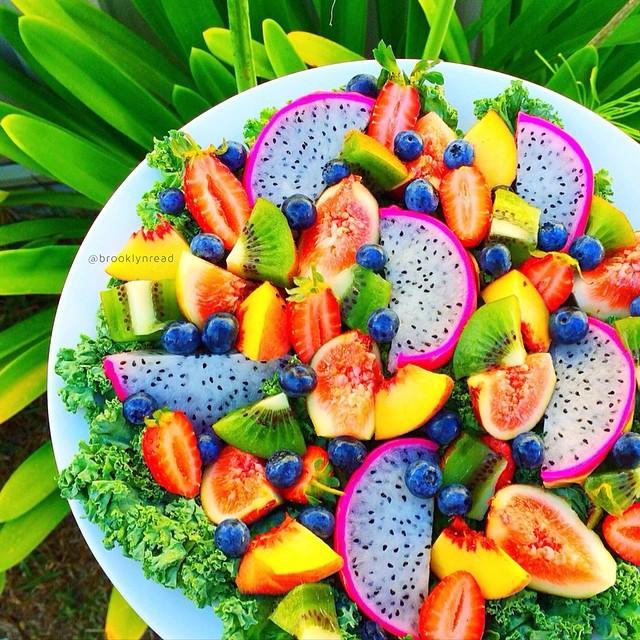 Fruit Tumblr
