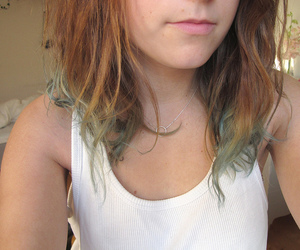 :p, blue, and blue tips image