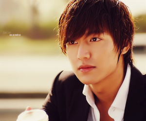 actor, city hunter, and handsome image