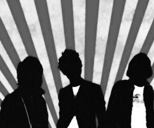 header and the strokes image