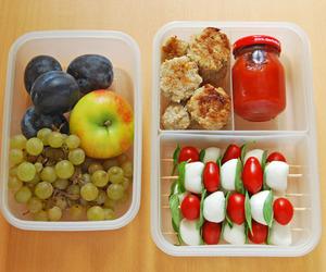 food, idea, and fruit image