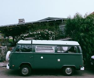 grunge, travel, and vintage image