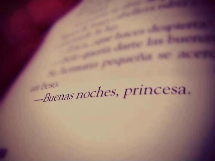 Buenas Noches Princesa Shared By Andrea Acosta Díaz