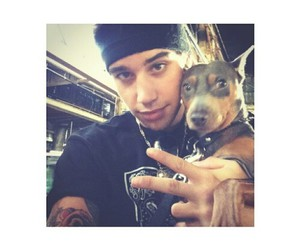 icon, icons, and jai brooks image