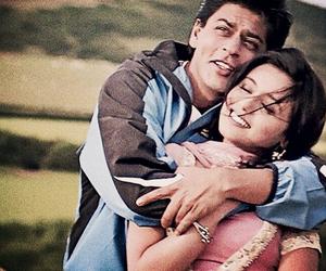 bollywood, rani mukherjee, and couple image
