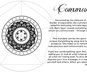 mandala, meaning, and pattern image