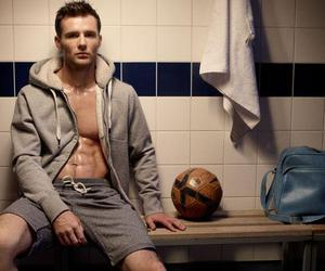 McFly and harry judd image