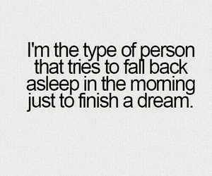 Dream, sleep, and quotes image