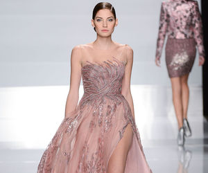 dress, fashion, and tony chaaya image
