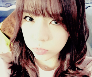 edit, snsd, and Sunny image