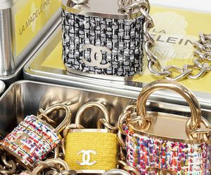 chanel, accessories, and fashion image
