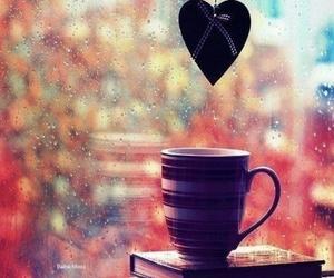 coeur, cup, and tasse image