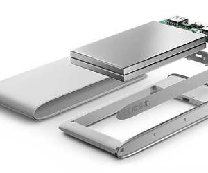portable charger, power bank, and backup battery image