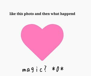 like and love image