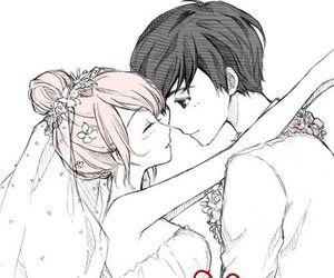 anime, anime girl, and аниме image