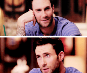 the voice, cute, and adam levine image