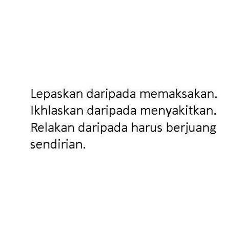 33 Images About Quote Indo On We Heart It See More About