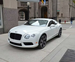 Bentley, cars, and white image