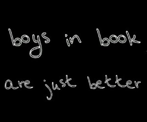 better, book, and boys image