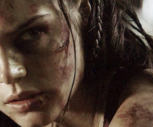 octavia, the 100, and the hundred image