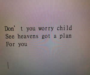 quote, music, and heaven image