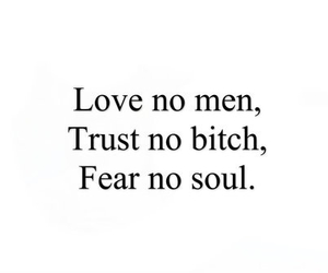 quote, trust, and love image