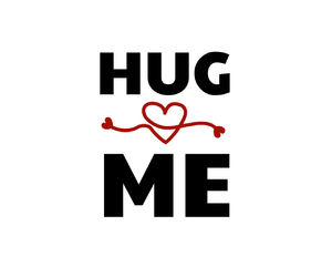 heart, hug, and hugs image