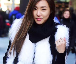 snsd, girls' generation, and tiffany hwang image