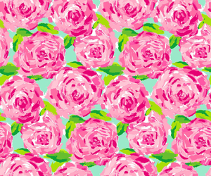 background, pink, and lily pulitzer image