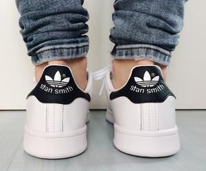 adidas, adidas originals, and sneakers image