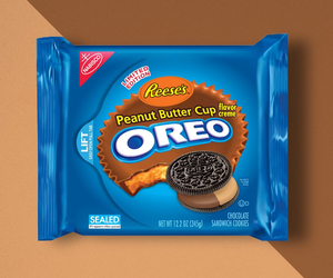 Cookies and oreo image