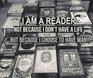 books, looking for alaska, and harry potter image
