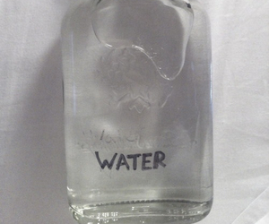 water, vodka, and alcohol image