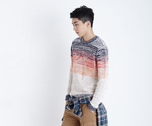 nam joo hyuk, model, and joo hyuk image